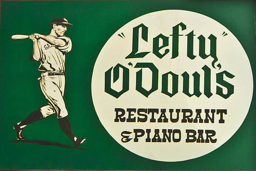 Lefty O'Doul's by Joie Cameron-Brown