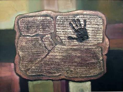 Legacy by Farhan Abouassali