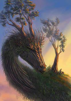 Legend by Katerina Romanova