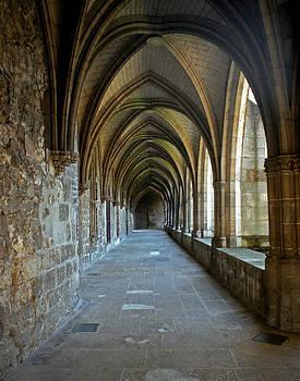 Jared Bendis - Leglise Saint Corneile in Compiegne France