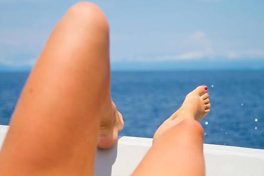 Legs by Joep K