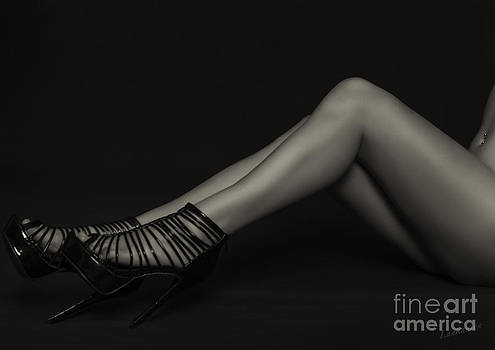 Legs by Lankanion Photography