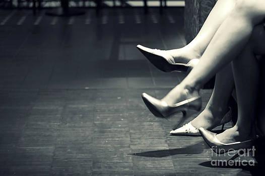 Legs by Ste Flei