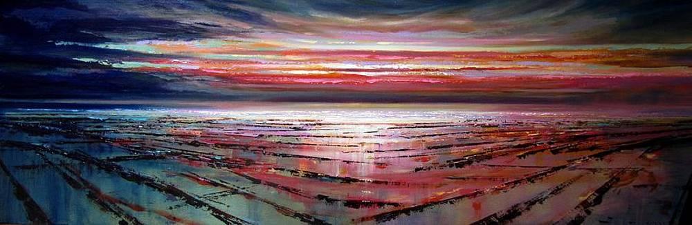 Leinster Aurora by Robert Shaw
