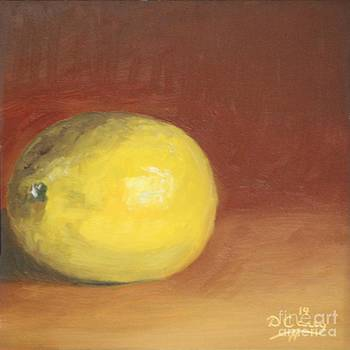 Lemon 002 by Dave Casey