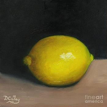 Lemon 005 by Dave Casey