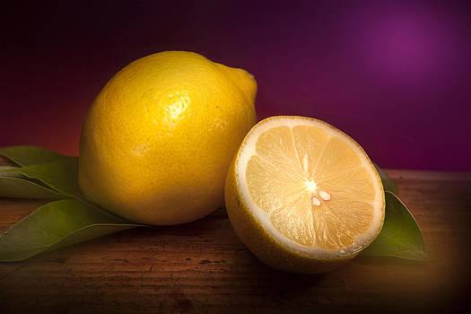 Lemon And Half by Martin Joyful