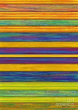 Lemon Berry Bars by David K Small