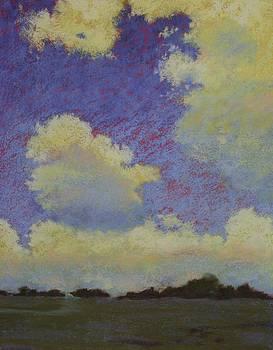 Lemon Clouds by Regina Calton Burchett