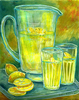 Lemonade by Barbel Amos