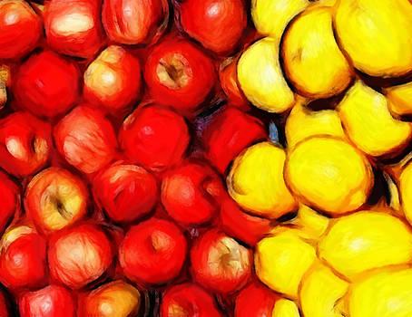 Steve K - Lemons and Apples