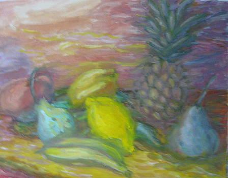Lemon's Loves by Enrique Ojembarrena