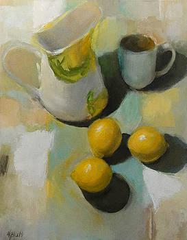 Lemons by Nancy Blum