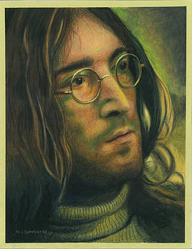 Lennon by Norb Lisinski
