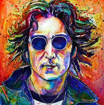 Lennon by Rebecca Foster