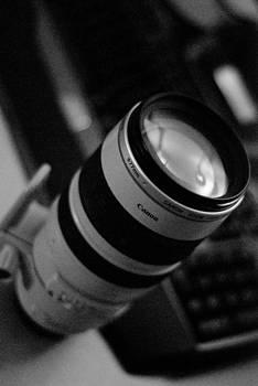 Lens II by Edward Kay