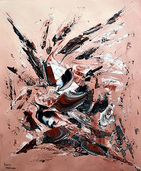 L'envolee sauvage by Thierry Vobmann