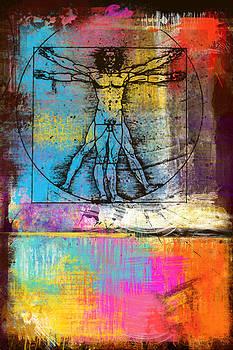 Leonardo's gift by Vel Verrept