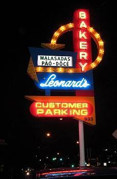 Leonard's Malasadas by Julie Shiroma
