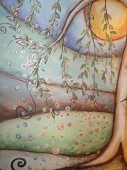Leslie's Place by Sandra Lett