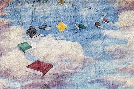 Guy Shultz - Let Books Take You Away