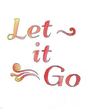 Let It Go alternate colors by Whitney Morton
