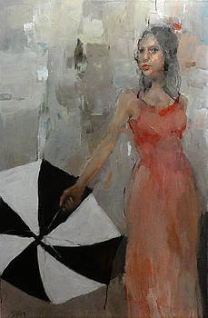 Let It Rain by Nancy Blum