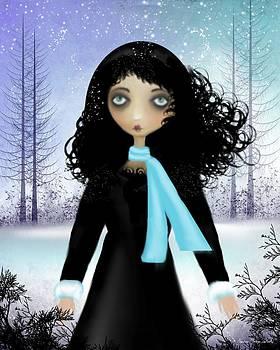 Let It Snow by Charlene Zatloukal