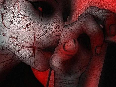 Let me in by Onurah Art