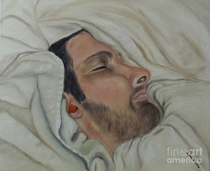Let Me Sleep by Isabel Honkonen