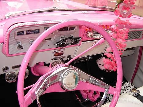 DJ Laughlin - Let Pink Steer