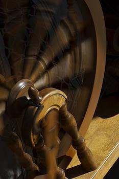 Guy Shultz - Let The Spinning Wheel Spin
