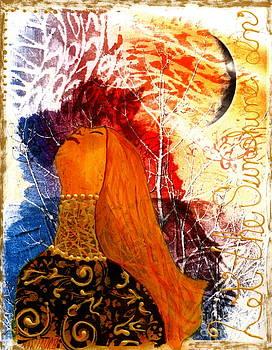 Let The Sunshine In by Nancy TeWinkel Lauren