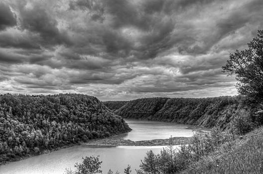Letchworth State Park by Tim Buisman