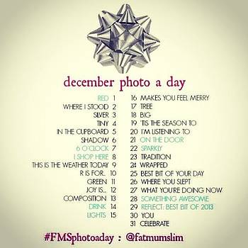 Let's See How This Goes! December by Diego De Leon