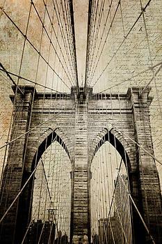 Joann Vitali - Letters from Brooklyn - Brooklyn Bridge