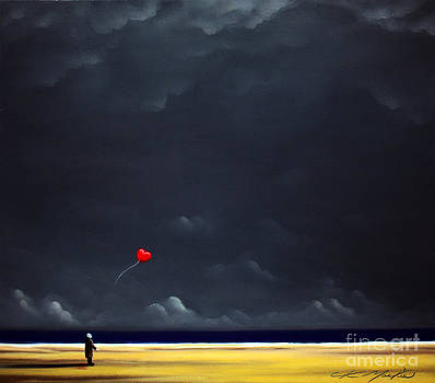 Letting Go by Chris Mackie