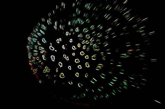 Leuchtschein by Klaas Hartz