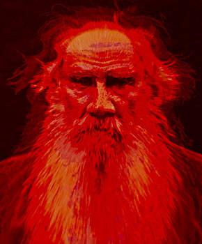 Algirdas Lukas - Lev Tolstoj