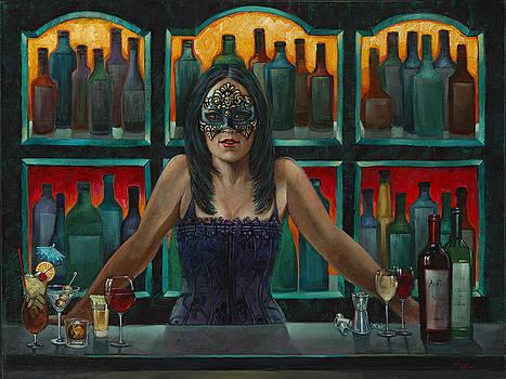 Libations  by Geraldine Arata