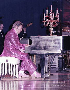 Wayne Nielsen - Liberace Piano Candelabra 1970 - We Will Be Seeing You Lee Liberace