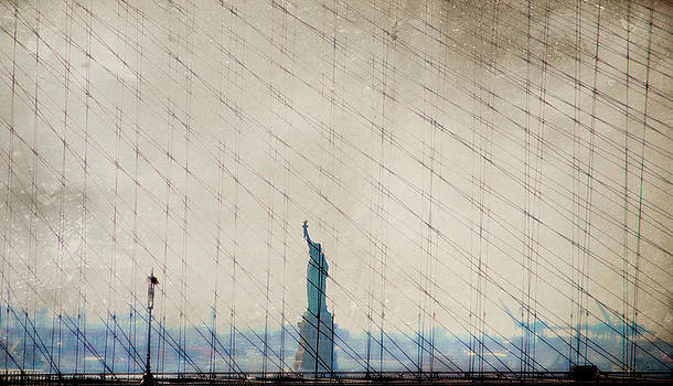 Emily Stauring - Liberty Between The Lines