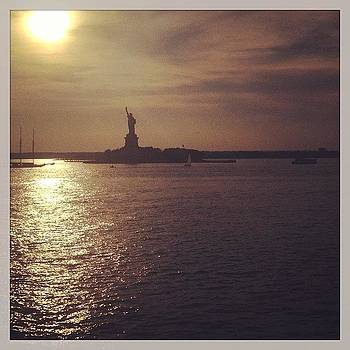 Liberty by Joshua Plant