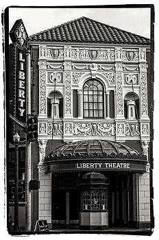 Liberty Theatre by Craig Perry-Ollila