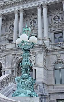 Kim Hojnacki - Library of Congress