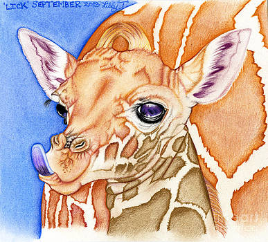 Lick by Taryn  Libby