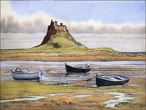 Anthony Forster - Lindisfarne Castle