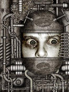 Lie detector UNDERWORLD by Ivan  Pawluk