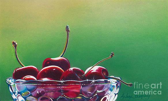 Life by Arlene Steinberg