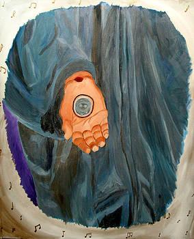 Life Begins at Conception by Amber Joy Eifler